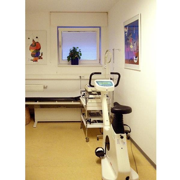 Belastungs- EKG
